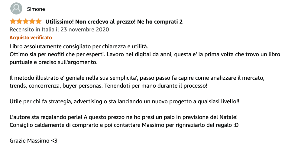 Recensione libro Design Marketing